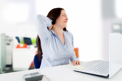 The 3-step guide to reduce muscle tension at work