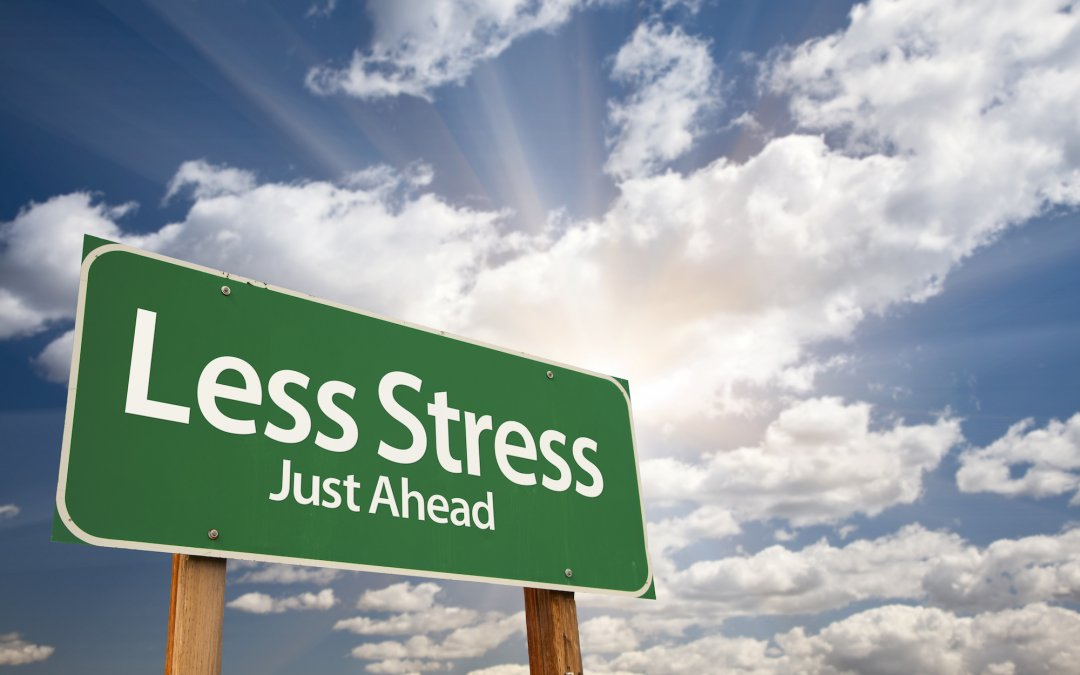 9 Effective Ways to Kick Workplace Stress to the Curb